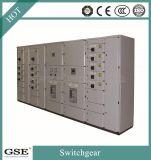 Het Schakelbord van het lage Voltage/de Motor Control Center van het Centrum van de Vermogenssturing van het Mechanisme