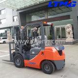 Forklift manual hidráulico preço Diesel do caminhão de Forklift de 2.5 toneladas