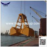Encavateur à télécommande par radio hydraulique de récipient de position d'encavateur de Haoyo avec la qualité de l'Allemagne