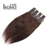 Band van 16 Duim van de Producten van het haar de Bruine in de Uitbreiding van het Menselijke Haar Remy