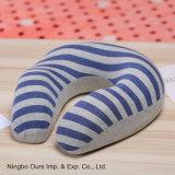 Forma de U banda pan de la Oficina de Atención en el cuello almohada proveedor chino