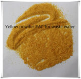 Al2O3 van Behandeling van het Water PAC Chemische 28%