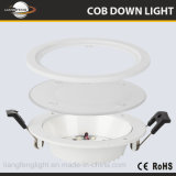 Hohe runde LED Glasinstrumententafel-Leuchte des Lumen-2835 SMD