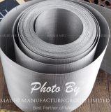 Высокое натяжение проволочной сетки из нержавеющей стали