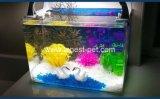 Taça de peixe Artigos Mandarin Duck para decoração de aquários