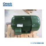 Série Omeik Y 380V/660V à la norme CEI moteur triphasé