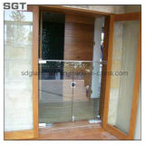 4-19mmの商業か住宅のための超白いフロートガラス