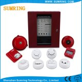 sonnette d'alarme 24V pour le signal d'incendie