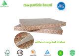 F4 de haute qualité Star 25mm Plain les panneaux de particules pour les meubles