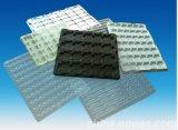 De Fabriek van de Raad van de kring om PS Plastic Dienblad te gebruiken