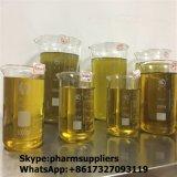 ボディービルのためのTmtの混合された注射可能なステロイドの液体のブレンド375