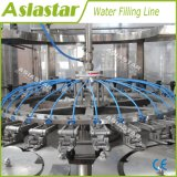 Automatic Liquid Bottling Machine Drinking Toilets Filling Line