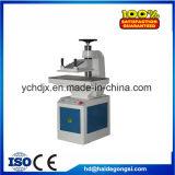 12t de Scherpe Machine van uitstekende kwaliteit van het Wapen van de Schommeling om Pantoffel Te maken