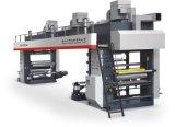Máquina laminadora Solvent-Based (150M. Min)