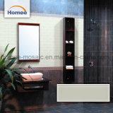 Preiswerte Wand-Fliese-Küche-Glasmosaik-Fliese von Foshan China