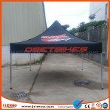 Trade Show Canopy avec logo de la société écran de soie de l'impression