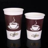 Hot Sale 9oz personnalisés pour boire la tasse de café réutilisable