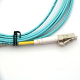 Coletas de fibra óptica