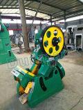 mechanische Presse des Metall25t/mechanischer Locher-Maschine