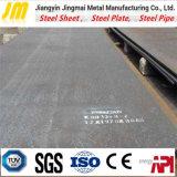Plaque en acier aluminisée par ASTM 1220mm x 2440mm x 2.3mm