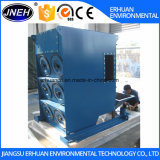 Horizontal Industrial Dust Collector for Feeding Machine