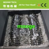 Máquina plástica do shredder da série de VSD para o lixo Waste