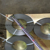 "1 "" et de 1,5"" X 100' 26/28ga Sangle de suspension en acier"