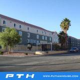 모듈 아파트 건물로 Prefabricated 가벼운 강철 별장 집
