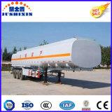 ISOの液体の化学重油タンクトレーラー、タンクトラックの製造業者