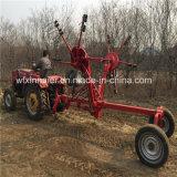 Трактор сдвоенный роторный скребок сена 9lx-5.0