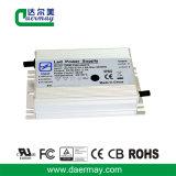 LED 엇바꾸기 전력 공급 120W 45V 2.7A IP65