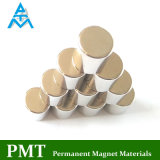 De Magneet van NdFeB van D6*12 N35 met Magnetisch Materiaal Permanet