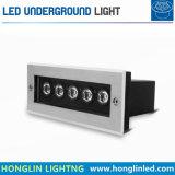 Indicatore luminoso sotterraneo del chip 4W del CREE LED di lumen di Intiground di illuminazione alto
