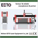 Taglierina del laser del tubo di alta precisione per il taglio del tubo dello strato di Meteal