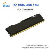 Enquête de radiateur de RAM du logo DDR4 8GB 2133MHz d'OEM