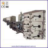 Strumentazione della linea di produzione del cavo del cavo ottico Machine/ADSS della fibra/fodero di cavo