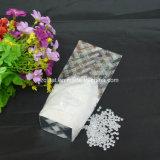 BOPP целлофановую упаковку продуктов питания пакет с жесткого бумаги в нижней части