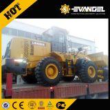 Le XCM 4 tonne le godet de chargeur sur roues LW400k
