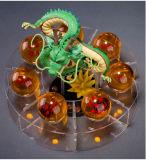 ドラゴンの球のドラゴン図およびドラゴンの球の一定のドラゴンの球