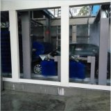 De volledig Automatische Hoge snelheid van de Wasmachine van de Auto voor het Schoonmaken van de Fabriek van de Vervaardiging
