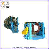 Équipement de fabrication de câble pour Thw le fil de bâtiment