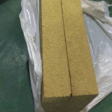 2.4Mx1.2m de mayor tamaño o 2mx1m de la junta de lana de roca