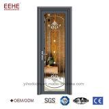 Двери ванной комнаты цены по прейскуранту завода-изготовителя алюминиевые для нутряных стеклянных дверей