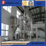 Máquina seca do fluxo de ar do amido