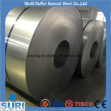 2b Finalizar 316ti bobinas de acero inoxidable laminado en caliente