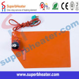 실리콘고무 히이터 태양 강화된 휴대용 히이터 12V