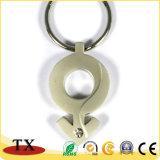 승진 주문 로고 금속 기념품 선물 Keychain
