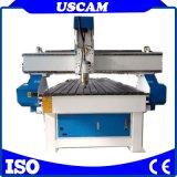 Alivio de la talla de madera CNC Engrave máquina de torno Cortador de madera
