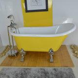 Glatte fertige Badewanne, Großhandelsrabatt Homeware Wanne (BG-7006H)
