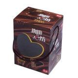 Напечатанные таможней коробки шоколада с печатание цвета Fp600156